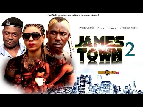 James Town 2 - Latest Nollywood Movie (2014)