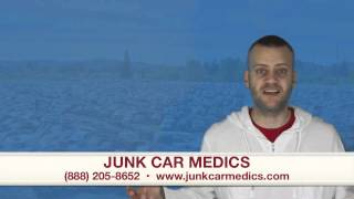 Cash for Junk Cars in Philadelphia, PA • How To Video