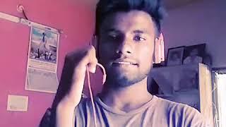 Srushti Karta Yesu Deva Song Cover By Nithin 😊🤘
