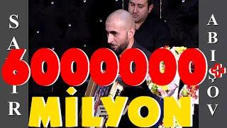 Samir Abışov - Həyati rəqsi 2018