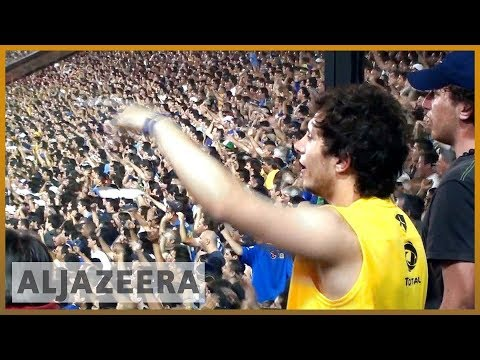 🇦🇷 Two Argentinian football clubs allegedly involved in child abuse   Al Jazeera English