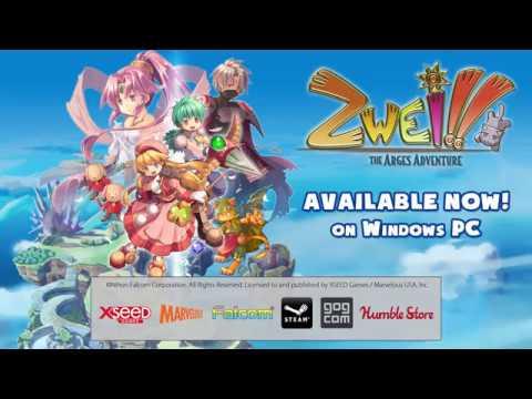 Zwei: The Arges Adventure - Launch Trailer thumbnail