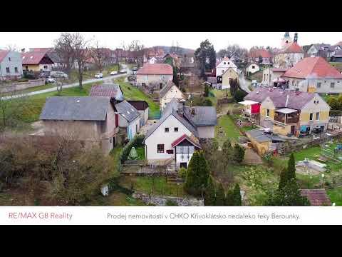 Video z << Prodej chaty, 34 m2, Nezabudice >>