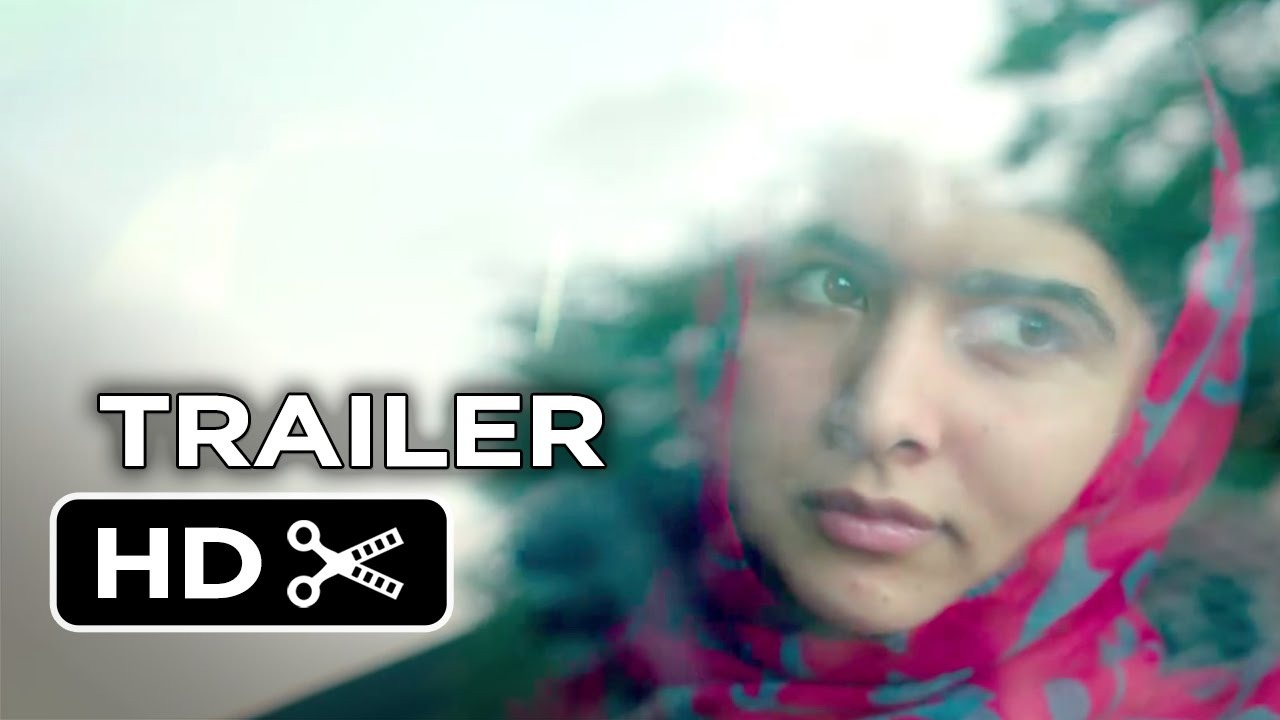 He Named Me Malala Official Trailer
