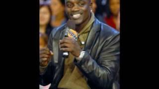 Strawberry Letter Akon