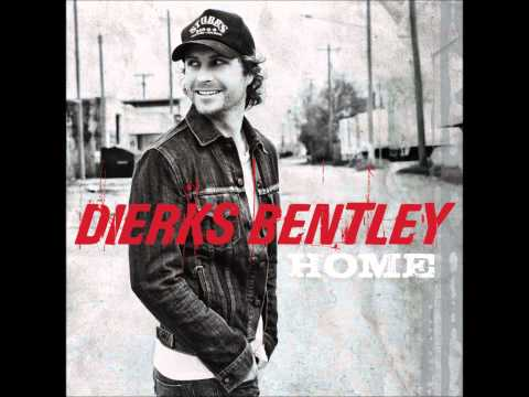 Dierks Bentley - The Woods (lyrics in description)