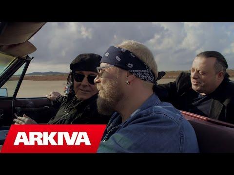 Aleksander Gjoka ft. Endri ft. Stefi - Jeta ime