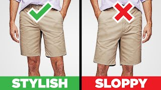 Ultimate Guide To Mens Shorts (2020)
