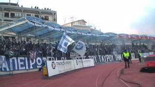 PAS Giannina - OFI Crete 2011/2012
