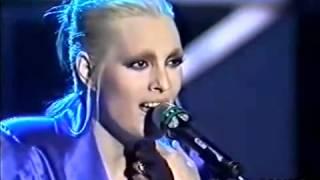Anna Oxa -  Quando nasce un amore (Live Sanremo 1988-n°1)
