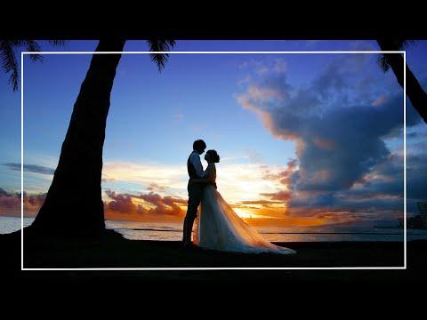 """結婚式・エンドロールムービーを作成します """"ゲストの皆様との思い出をひとつの映像に"""" イメージ1"""