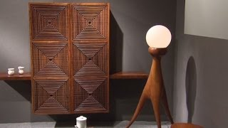 Antiques: furniture or investment?