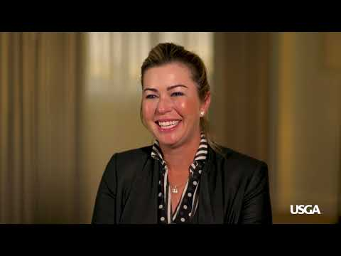 THE 9: Quick 9 with Paula Creamer