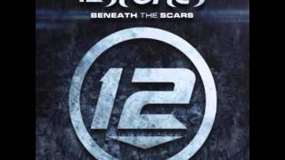 I'm With You - 12 Stones
