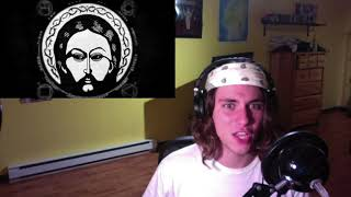 Bloodstained Cross (Arch Enemy) - Review/Reaction