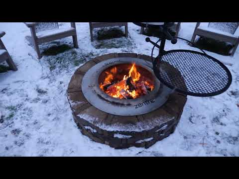 HOW MUCH HEAT Do Breeo Smokeless FIRE PITS produce?
