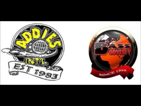 King Addies Vs Bass Odyssey 18 Nov 1994 Portmore Jamaica   Sound Clash