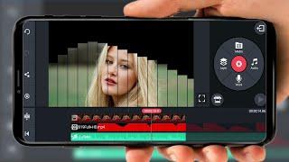 Whatsapp Status Video Editing Song Beat Effect in Kinemaster | Best Whatsapp Status Editing
