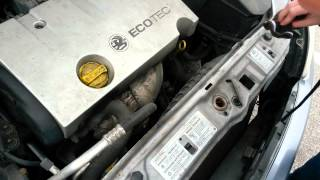 Прикол.как девушка проверяет масло в машине