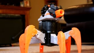 Nerf War:  The Drone Army