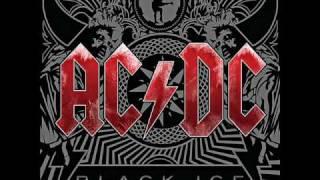 ACDC War Machine Black Ice album HQ