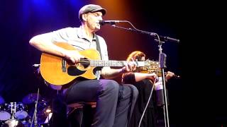 James Taylor - Wild Mountain Thyme (Plymouth)