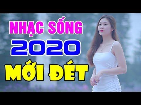 Nhạc Sống 2020 MỚI ĐÉT - CỰC SÔI ĐỘNG - LK Nhạc Sống Thôn Quê Remix - MC Hồng Ngọc Vol 1