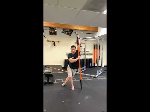 45-Minute Mobility Workout Class #8 - Stick Mobility Exercises ...