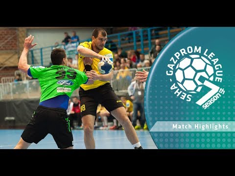 Match highlights: Nexe vs Dinamo