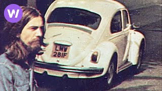 How the Beatles-Beetle came back to Germany (about the VW Beetle from Abbey-Road)