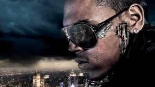 Chris Brown Ft Trey Songz - Drop It Low ( Snippet )