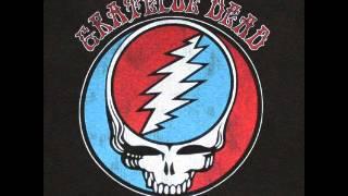 Grateful Dead - Black Muddy River 11-15-87