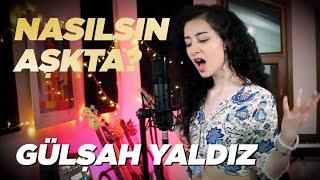 Aleyna Tilki   Nasılsın Aşkta? (Gülşah Yaldız Cover)