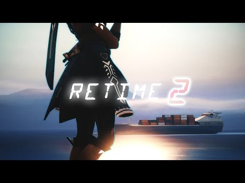 ReTiME 2 鬥陣特攻兩週年紀念Montage