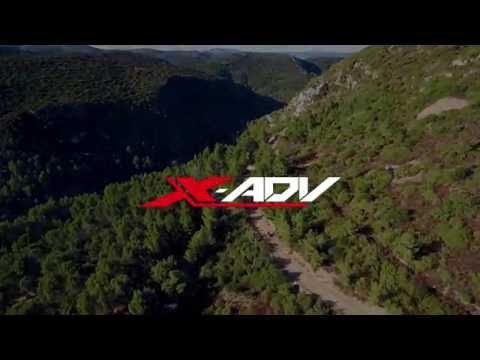 Honda X-ADV: Every Road Is My Road