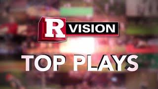 RVision Top Plays - Week 17