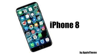 iPhone 8 все что известно!