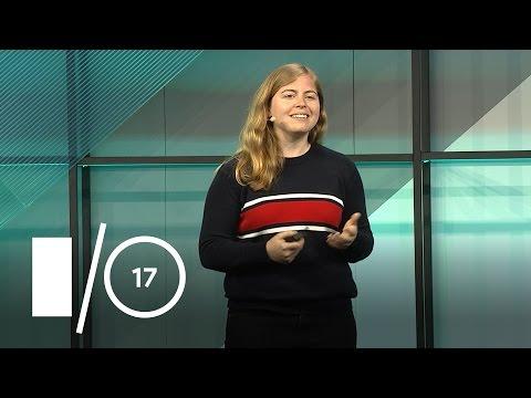 Polymer Keynote IO talk