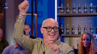 Lange keeper van Emmen maakt indruk: ''Hij kan zo je plafond witten'