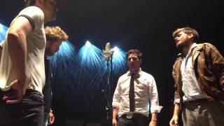 "Mumford & Sons ""Sister"" Live 060213"