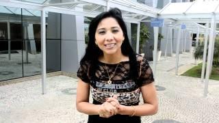 Jozyanne é contratada pela Central Gospel
