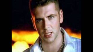 Mark Feehily~What I Want Is What I've Got.wmv