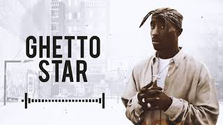 2Pac - Ghetto Star ft. Nutt-So | REMIX by DOPFunk