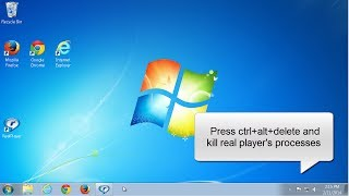 How to uninstall RealPlayer and RealDownloader