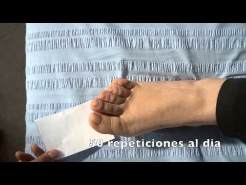 Ganglios linfáticos occipital en el tratamiento cuello