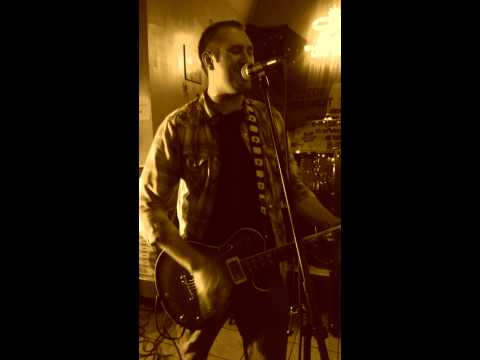 Lightning Crashes (Live Cover)