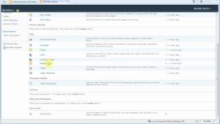 SharePoint - How to Publish an Access Database to SharePoint