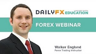 Technical Trading Tools & Tactics with Walker England (02/23/17)