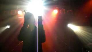 Dreadful Shadows -Courageous Berlin Eastend 11 10 08