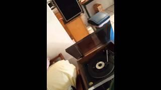45 rpm Cheech & Chong - Dave/Santa Claus